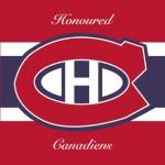 Honoured Canadiens: Hockey Hall of Fame - Andrew Podnieks, The Hockey Hall of Fame