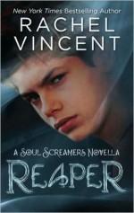 Reaper - Rachel Vincent