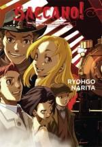 Baccano!, Vol. 3 - light novel - Ryohgo Narita