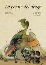 Le penne del drago - Arnica Esterl, Elisabetta Dell'Anna Ciancia