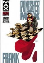 PunisherMAX Vol. 3: Frank - Steve Dillon, Jason Aaron