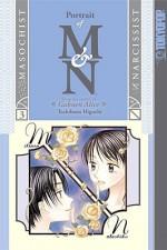 Portrait of M and N, Volume 3 - Tachibana Higuchi
