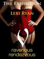 The Exhibition - Lexi Ryan