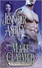 Mate Claimed - Jennifer Ashley