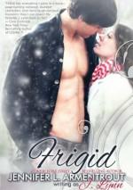 Frigid - J. Lynn