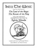 Into the West from the Lord of the Rings: Arranged for Harp - Sylvia Woods