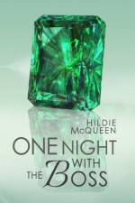 One Night with the Boss - Hildie McQueen, Tina Winograd