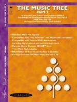 The Music Tree Student's Book: Part 3, 2 CDs & 2 General MIDI Disks - Frances Clark, Louise Goss, Sam Holland