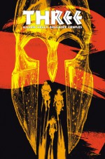 Three #1 - Kieron Gillen, Jordie Bellaire, Ryan Kelly