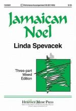 Jamaican Noel - Linda Spevacek