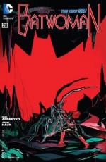 Batwoman (2011- ) #28 - Marc Andreyko, Jeremy Haun