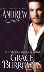 Andrew: Lord of Despair - Grace Burrowes