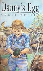 Danny's Egg - Colin Thiele