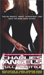 Charlie's Angels: Full Throttle - Emma Harrison