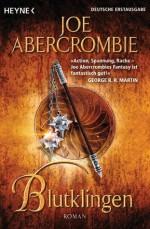 Blutklingen - Joe Abercrombie