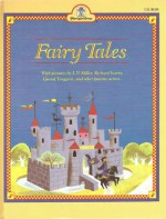 Merrigold Press Fairy Tales - Sheilah Beckett, Jacob Grimm, Charles Perrault, Richard Scarry, J.P. Miller, Jeanne-Marie Leprince de Beaumont, Gustaf Tenggren, Elizabeth Orton Jones, Gordon Laite