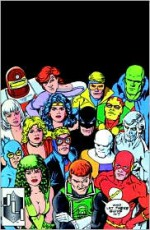Justice League International, Vol. 4 - Keith Giffen, J.M. DeMatteis, Kevin Maguire, Mike McKone, Ty Templeton, Bill Willingham