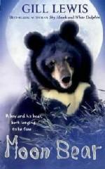 Moon Bear - Gill Lewis