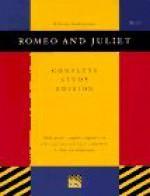 Romeo and Juliet - Sidney Lamb, William Shakespeare