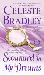 Scoundrel In My Dreams - Celeste Bradley