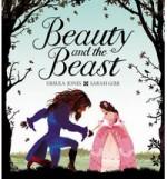 Beauty and the Beast - Ursula Jones, Sarah Gibb