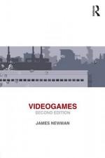Videogames - James Newman