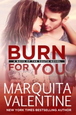 Burn For You - Marquita Valentine