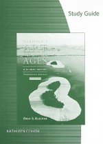 Study Guide with Student Test Packet, Volume II for Gardner's Art through the Ages - Fred S. Kleiner