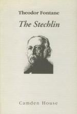 The Stechlin - Theodor Fontane