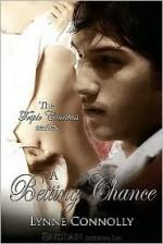 A Betting Chance - Lynne Connolly