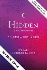 Hidden - Kristin Cast, P.C. Cast
