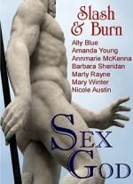 Sex God - Ally Blue, Mary Winter, Nicole Austin, Amanda Young, Annmarie McKenna, Barbara Sheridan, Marty Rayne