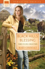 Black Hills Blessing - Mary Connealy