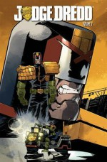 Judge Dredd Volume 3 - Duane Swierczynski, Nelson Daniel, Antonio Fuso, Jolyon Yates