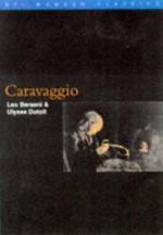 Caravaggio - Leo Bersani, Ulysse Dutoit