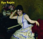 533 Color Paintings of Ilya Repin - Russian Realist Painter (August 5, 1844 - September 29, 1930) - Jacek Michalak, Ilya Repin