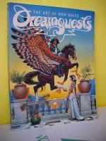Dreamquests: The Art of Don Maitz - Don Maitz