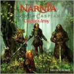 Prince Caspian: Caspian's Army - Sadie Chesterfield, Justin Sweet