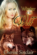 Winter of the Wolf - Cherise Sinclair