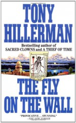The Fly on the Wall - Tony Hillerman