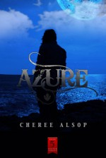Azure (The Silver #5) - Cheree Alsop