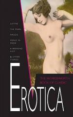 The Wordsworth Book of Classic Erotica - William Potter, Stanislas de Rhodes, Marquis de Sade, Charles Devreaux