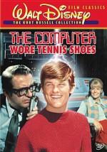 The Computer Wore Tennis Shoes - Robert Butler
