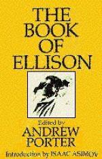 The Book of Ellison - Isaac Asimov, Robert Silverberg, David Gerrold, Andrew Porter, Jack Gaughan, Lee Hoffman, Joseph Patrouch