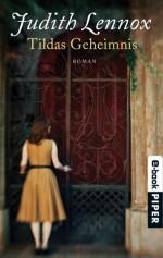 Tildas Geheimnis (German Edition) - Mechtild Sandberg, Judith Lennox