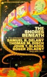 The Shores Beneath - James Sallis