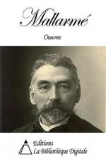 Oeuvres de Mallarmé (French Edition) - Stéphane Mallarmé