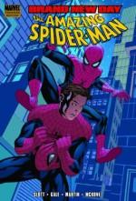 Spider-Man: Brand New Day, Vol. 3 - Dan Slott, Bob Gale, Mike McKone, Marcos Martin