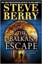 The Balkan Escape - Steve Berry