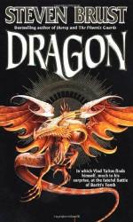 Dragon - Steven Brust